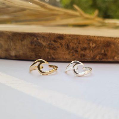 טבעת רגל גל